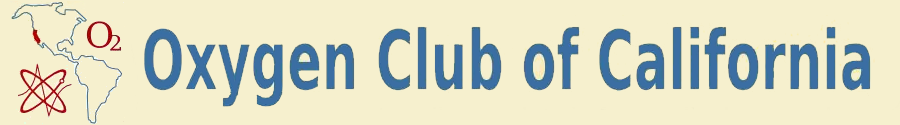 Oxygen Club of California